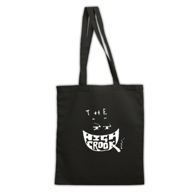 The High Crook - Tote bags