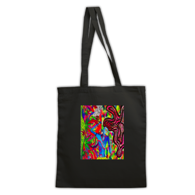 The High Crook - Greeney Heal Tote bags