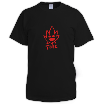 THC - Men's Logo T-Shirt