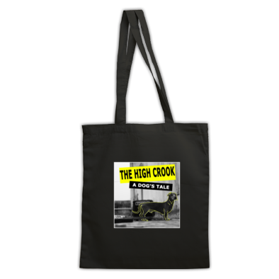 A Dog's Tale EP - Tote bags