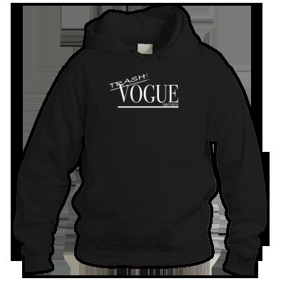 Trash Vogue Records Logo