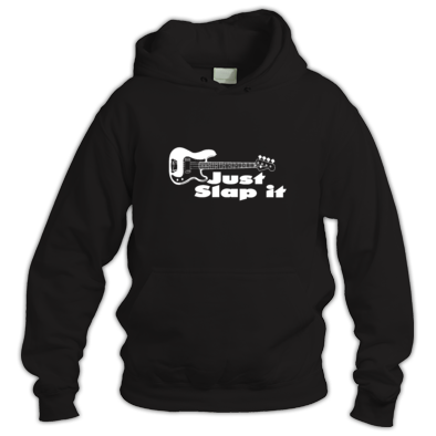 Just slap it Hoodie