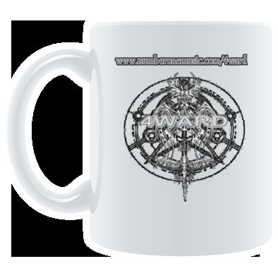 4WARD Mug