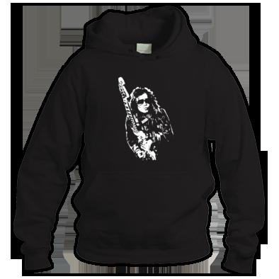 Yngwie hoodie