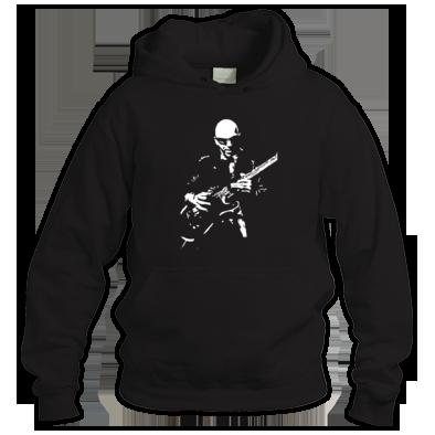 Joe Satriani hoodie