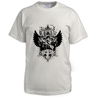 Little Wing Jimi T-Shirt