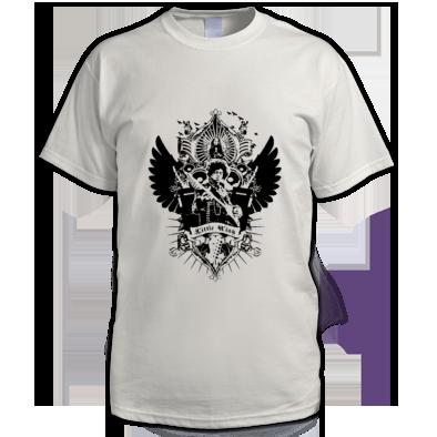 Little Wing Jimi T-Shirt
