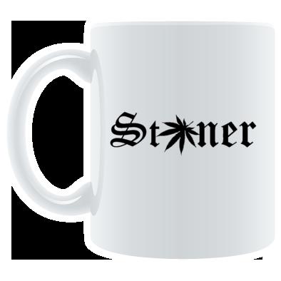 Stoner Mug