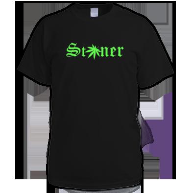 StonerT-Shirt