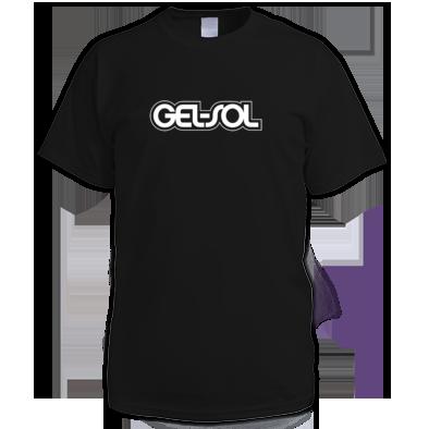 Gel-Sol Logo T