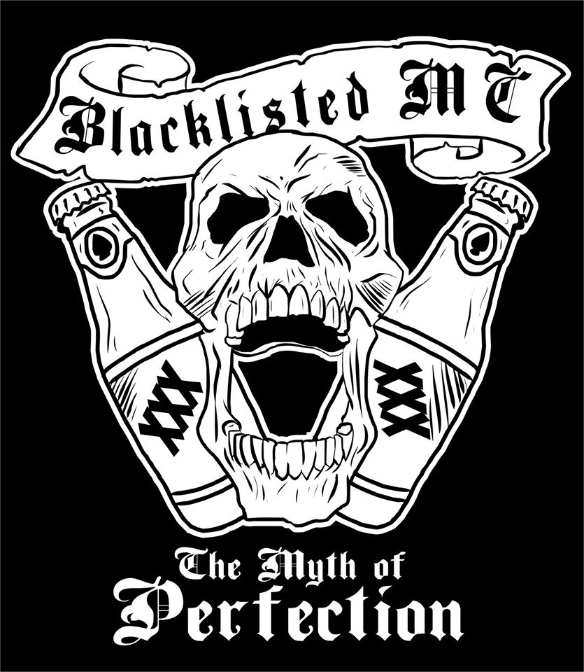 Blacklisted MC