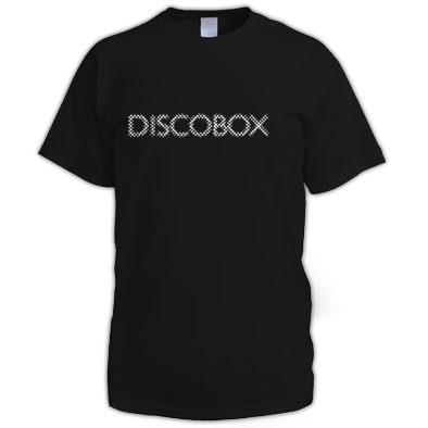 discobox tee