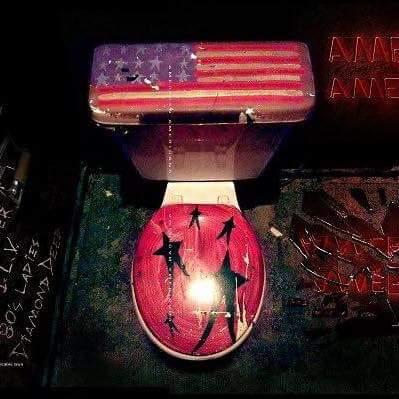 American Americans