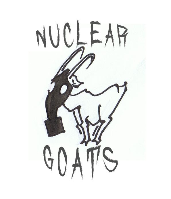 Nuclear Goats Official Merch
