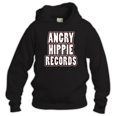 Angry Hippie Records