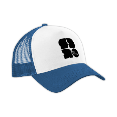 Centered SDR Logo Adjustable Cap
