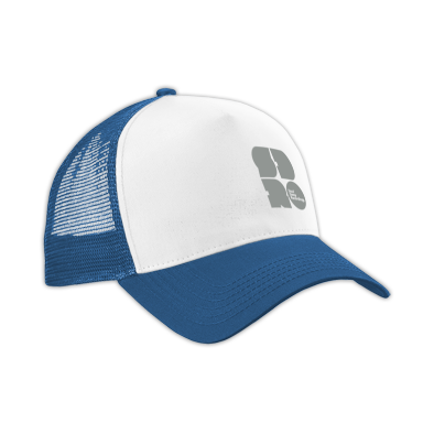 SDR Logo Adjustable Cap