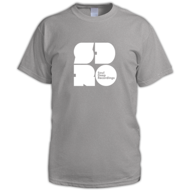 SDR Centered Logo T-shirt