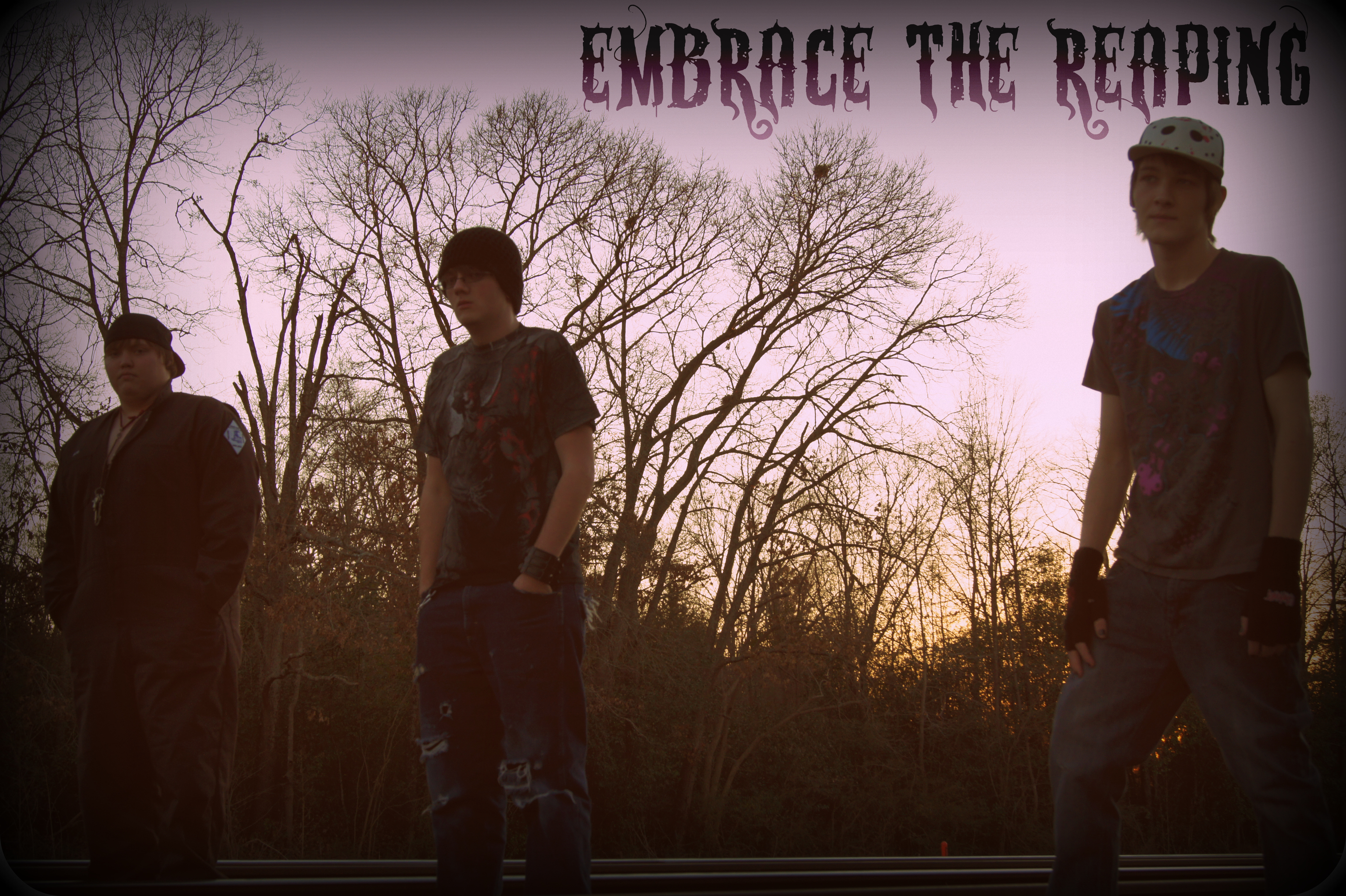 Embrace The Reaping