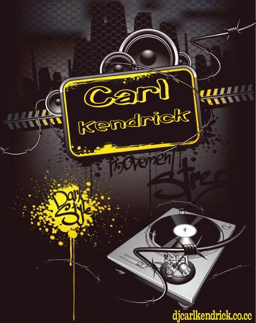 Carl Kendrick - House DJ