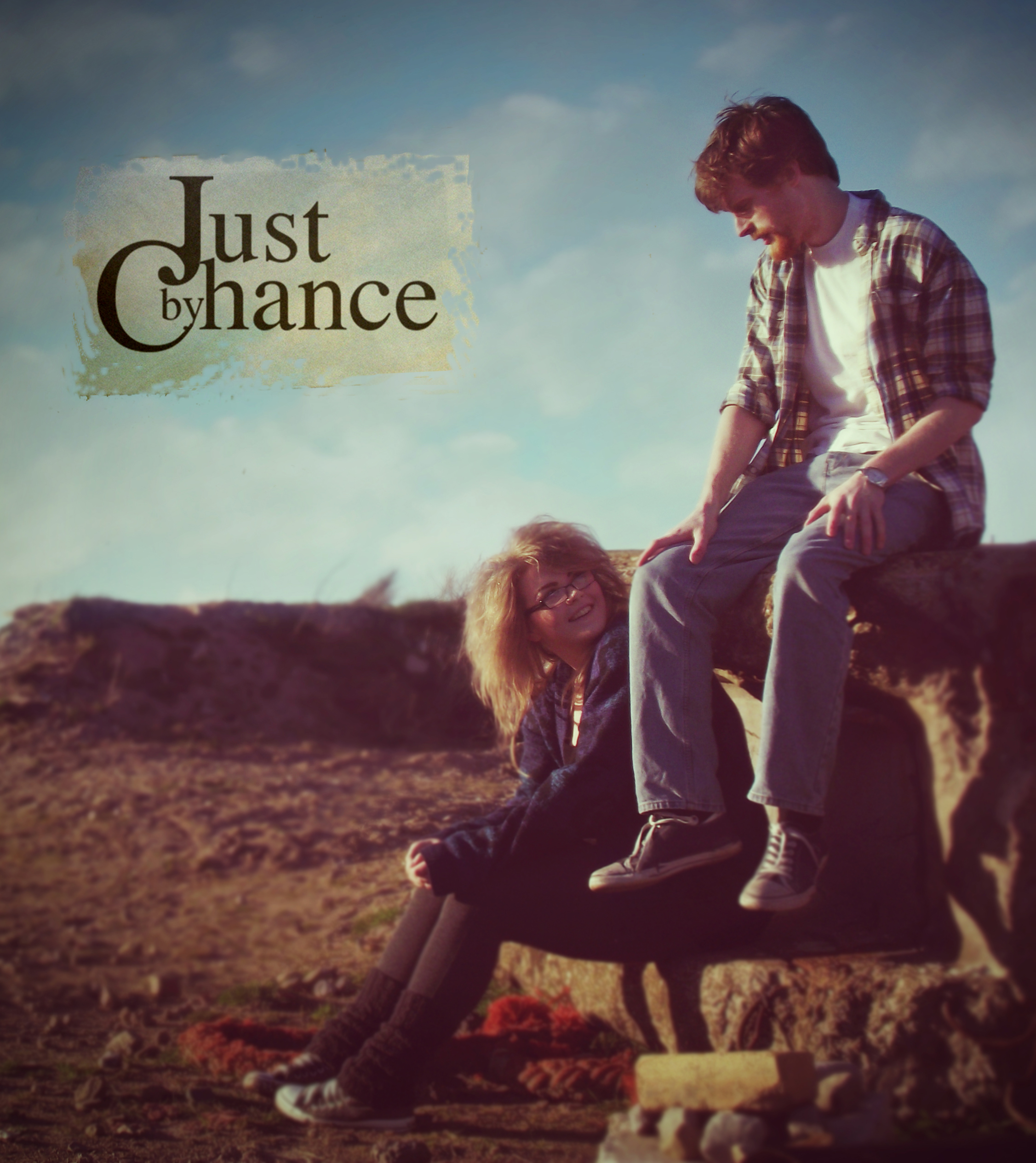 Just By Chance Webstore