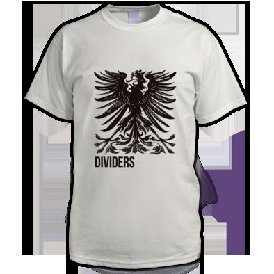 Dividers eagle
