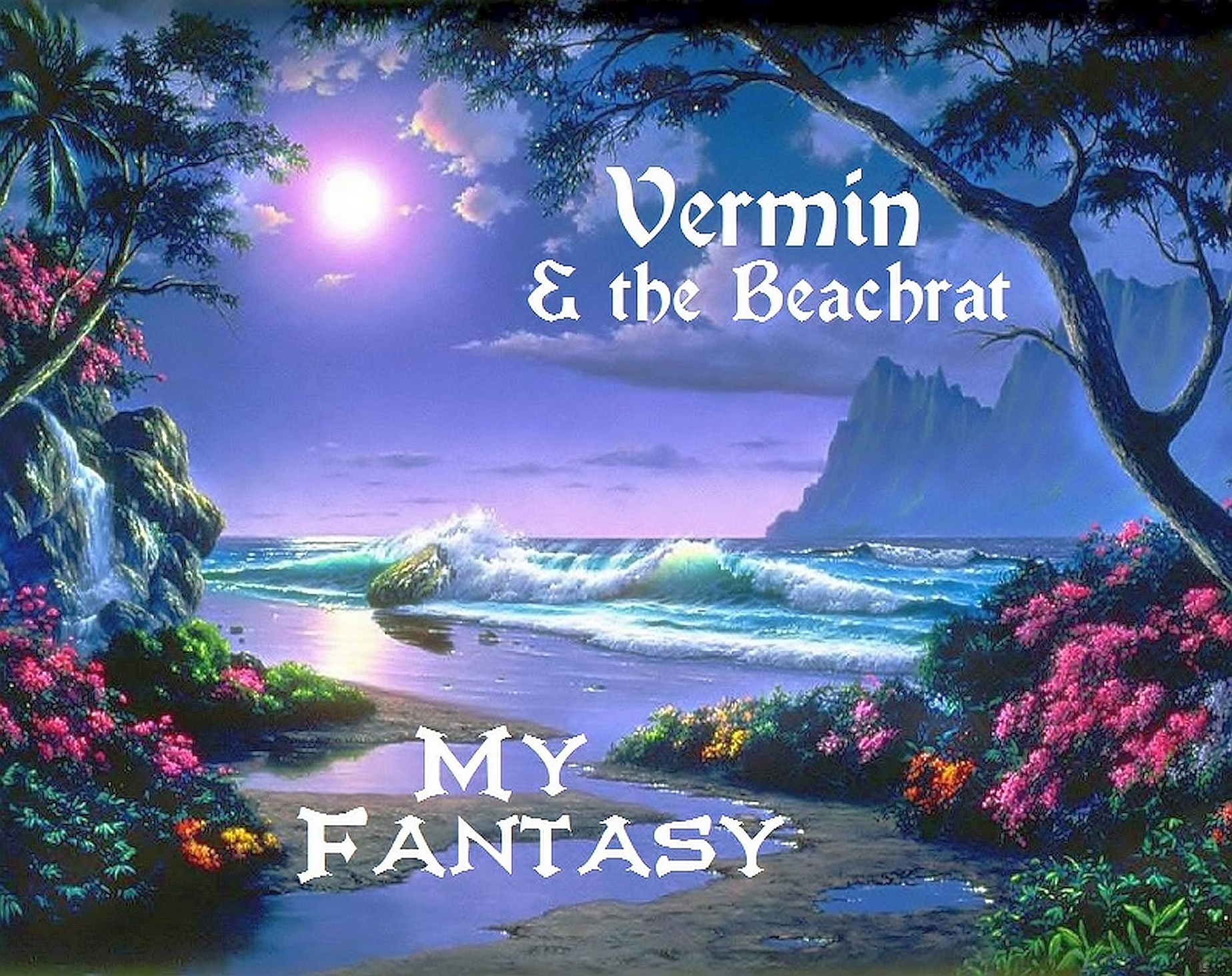 Vermin & the Beachrat