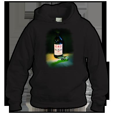 In The Bottle