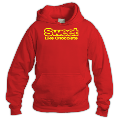 Sweet Like Chocolate