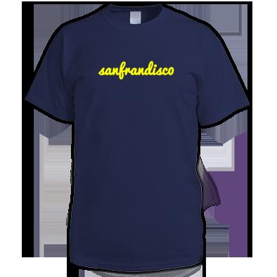 SanFranDisco T