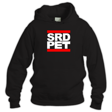 SRD PET Logo
