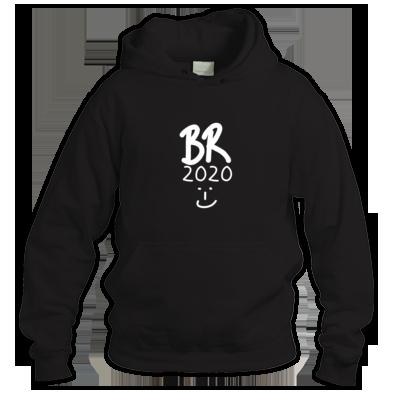 #BR2020 - Hoodie