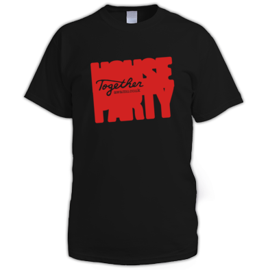 House party silhouette womens