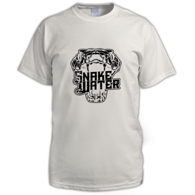 Snakewater  #188436 Mens The Snake Shirt