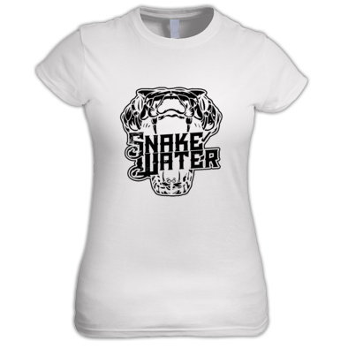 Snakewater #188438 Womens The Snake Shirt