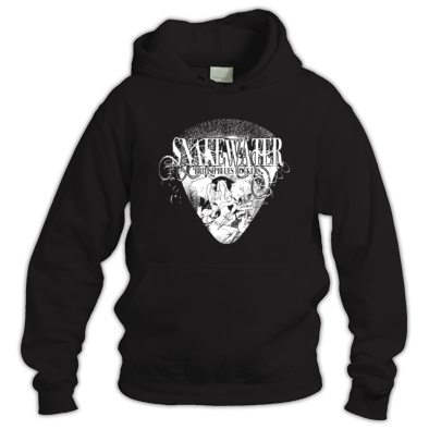 Snakewater #188441 A New Breed Hoody