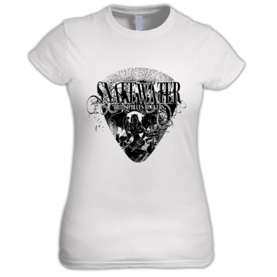 Snakewater  #188442 Womens A New Breed Shirt