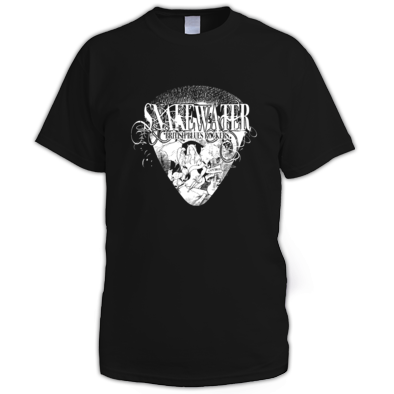 Snakewater #188444 Mens A New Breed Shirt