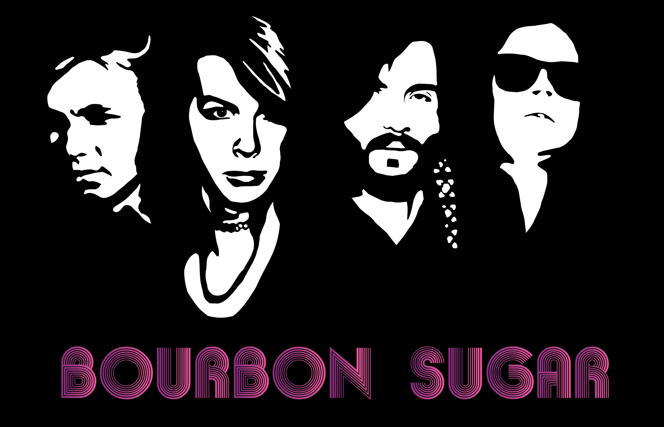 Bourbon Sugar