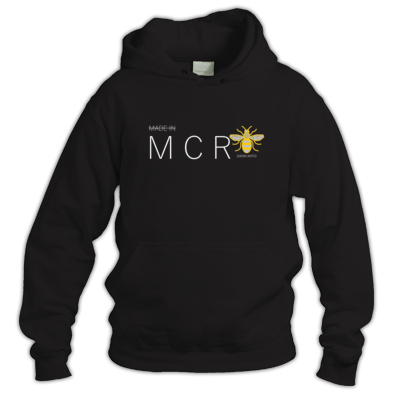 MADE IN MANCHESTER HOODIE