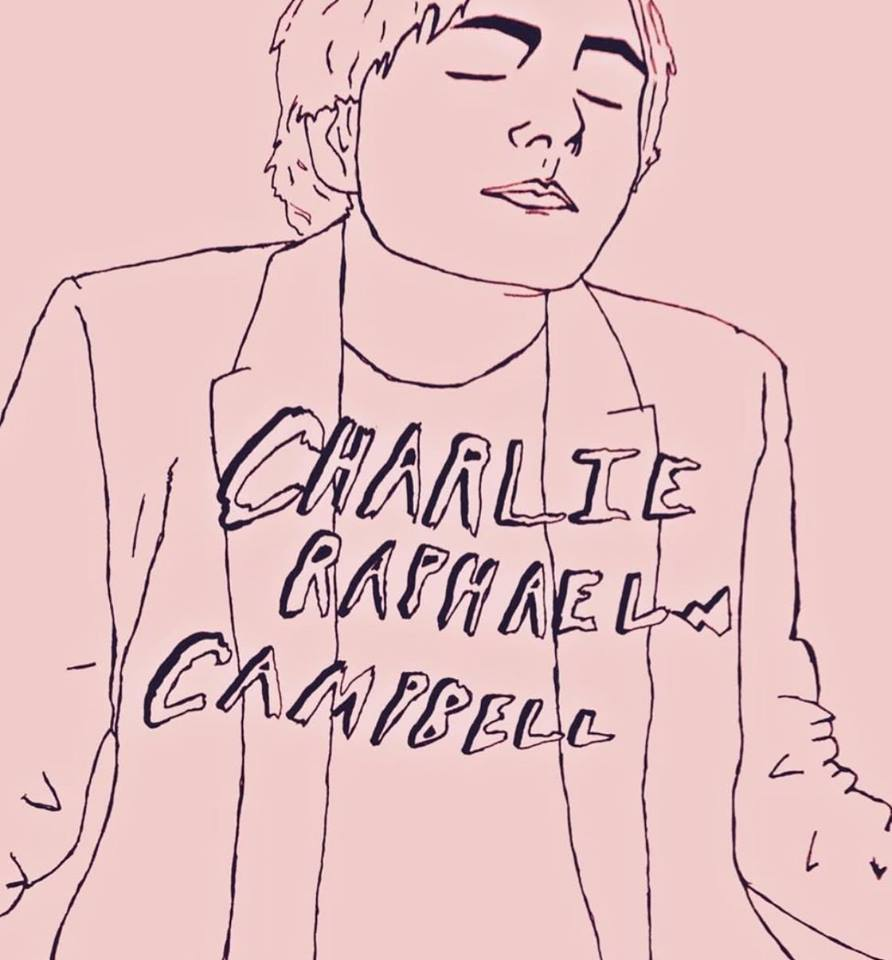 Charlie Raphael-Campbell
