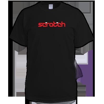 Scratch White