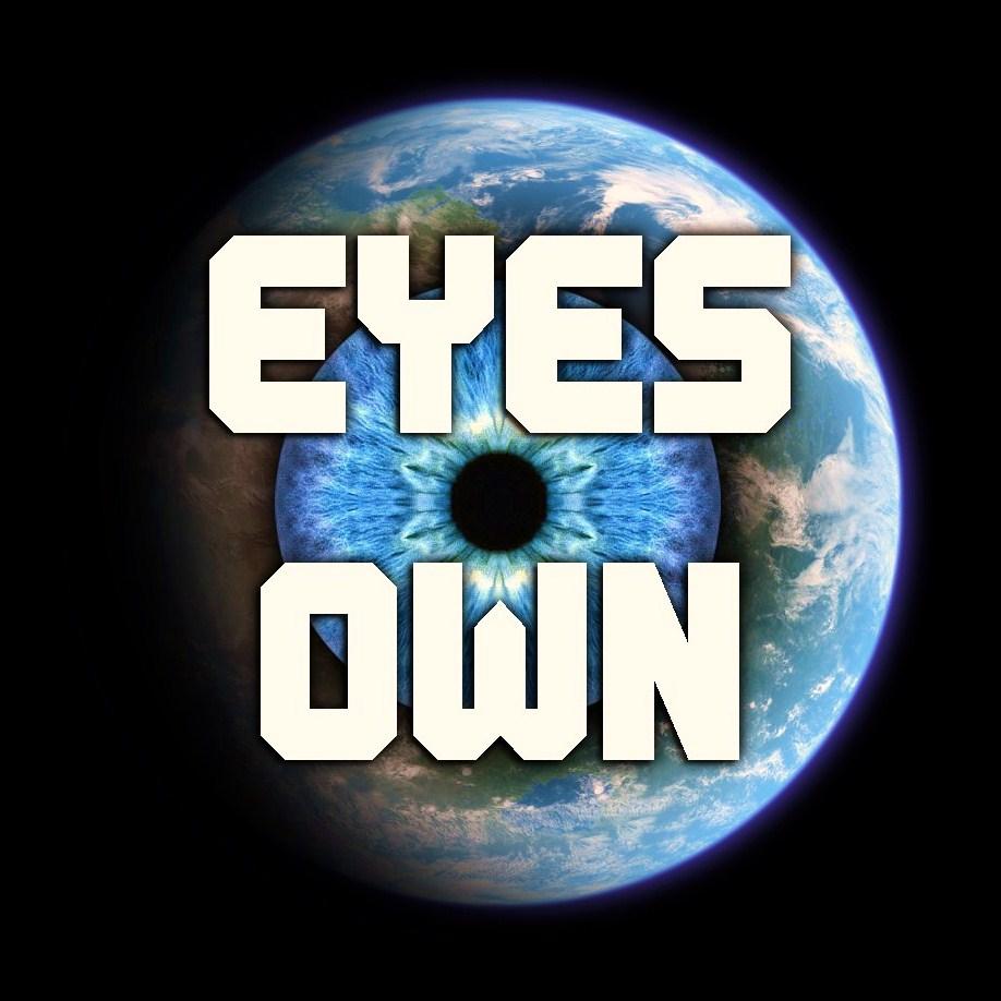 Eye's Own Merch