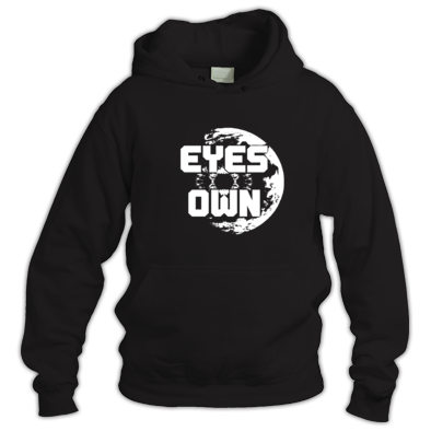 Eye's Own Hoodies!