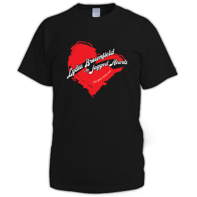LB/JH Red Heart - Reverse