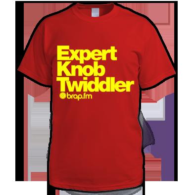 Brap Knob Twiddler