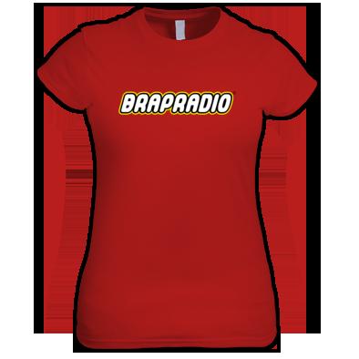 Womens Brapradiogo