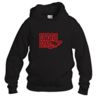 Original One Hoodie (Transparent Logo)