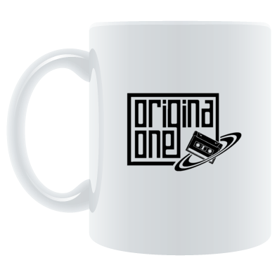 Original One Logo Mug