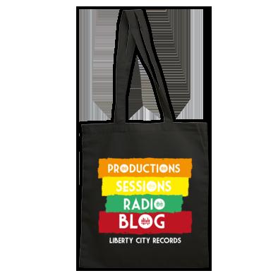 Liberty City Records Stuff